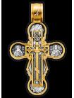 «Голгофа. Икона Божией Матери «Нерушимая Стена»