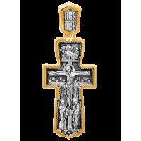 «Распятие. Святой Георгий»