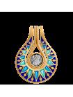 «Святая равноапостольная царица Елена. Молитва»