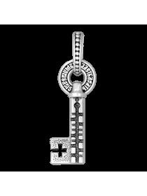 """Православная подвеска """"Ключ от Рая - Смирение"""""""