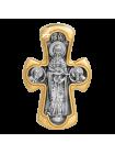 «Деисус. Божия Матерь «Никопея»».