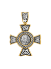 «Спас Нерукотворный. Чудо Святого Георгия о змие»