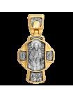 «Господь Вседержитель. Блаженная Матрона. Апостолы Петр и Павел. Святые Петр и Феврония»