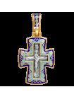 «Распятие. Молитва Господу»