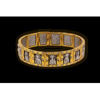 """Православный браслет """"Святые Мужи"""""""