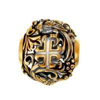 """Православная подвеска """"Христианские символы"""""""
