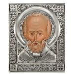 Икона Николай Чудотворец