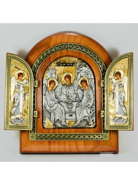 Складень Святая Троица