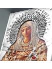 Икона Божией Матери Умиление (Серафимо-Дивеевское)
