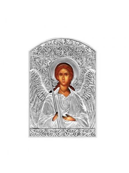 """Арочная икона """"Ангел Хранитель"""""""