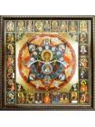 Икона Божьей Матери Неопалимая купина и Собор Пресвятой Богородицы