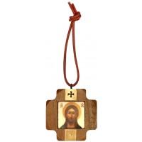 """Автомобильная икона """"Иисус Христос"""""""
