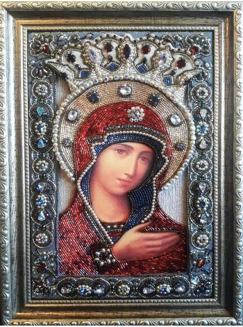 Икона Богородицы Невская Скоропослушница