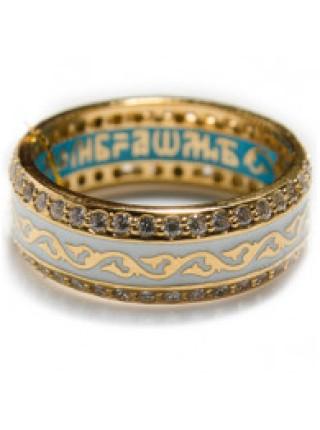 Кольцо «Пантелеймон Целитель»