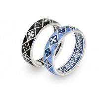Кольцо «Величание свт. Николаю»