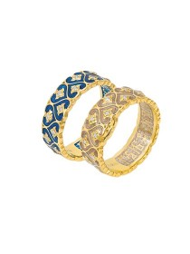 Кольцо «Венчальное»