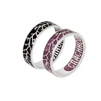 Кольцо «Спаси и сохрани»