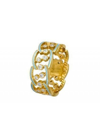 Кольцо «Спаси и Помилуй»