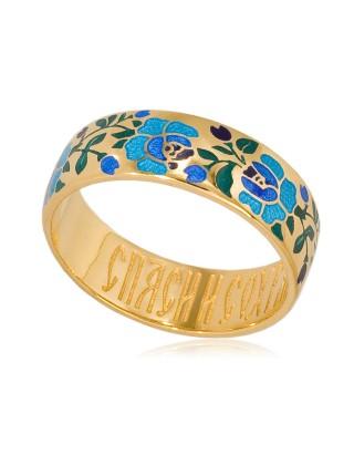 Кольцо охранное «Розы»