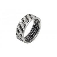 Кольцо «Петр и Феврония»