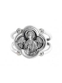 Двойное кольцо - наперстная молитва Ангелу Хранителю