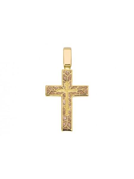 Крест «Спаси и Сохрани»
