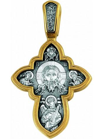«Спас Нерукотворный. Успение Божией Матери»