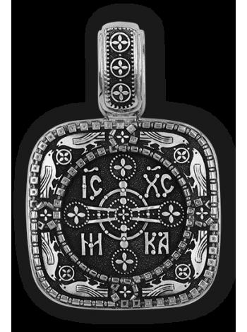 Византийский крест.