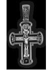 Распятие Христово. Феодоровская икона Божией Матери.