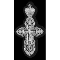 Распятие Христово. Молитва Кресту.