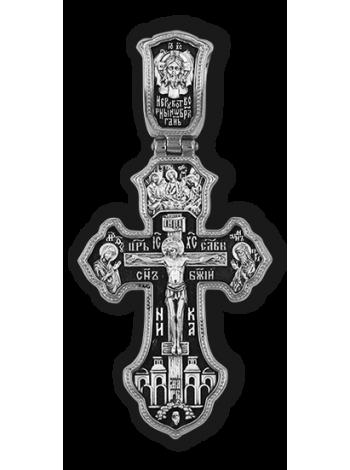 Деисус. Святая Троица. Спас Нерукотворный. Архангел Михаил. Молитва Кресту.