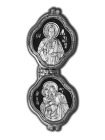 Молитва Богородице. Иконы Блаженной Матроны и Божией Матери Взыскание погибших.