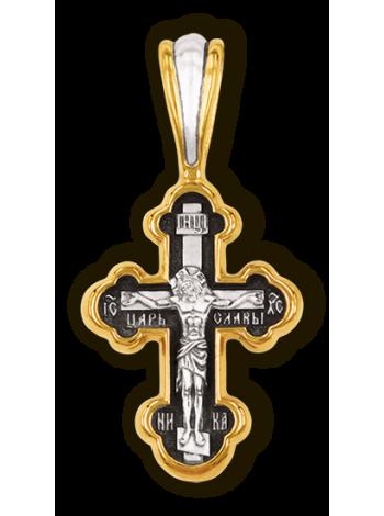 """""""Распятие Христово. Покров Пресвятой Богородицы."""""""