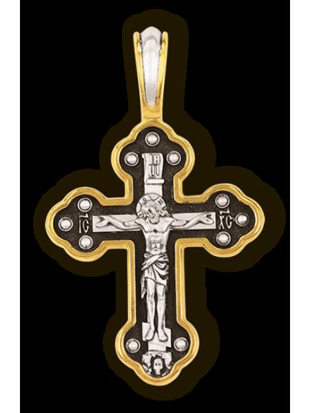 """""""Распятие Христово. Православный крест"""""""