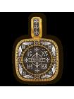 Византийский крест