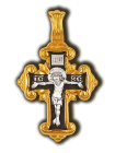 """Распятие Христово """"Покров Пресвятой Богородицы"""""""