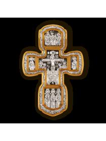 Святая Троица. Свт. Николай Чудотворец. Мч. Трифон. Три святителя. Икона Божией Матери «Толгская». Ангел Хранитель. Прп. Сергий Радонежский. Свт. Спиридон Тримифунский.