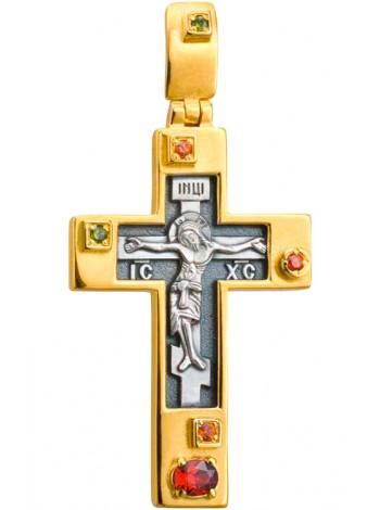 """Православный крест """"Царский"""""""