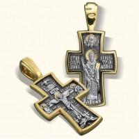 Крест «Святитель Спиридон Тримифунтский»