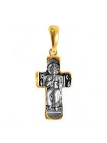 """Православный крест """"Крещение Господне"""""""