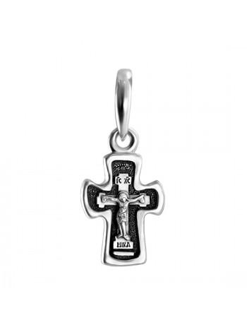 Крест с образом Ангела-Хранителя