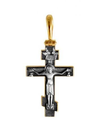 """Православный крест """"Годеновский"""""""