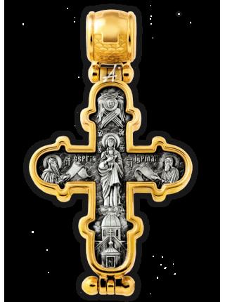 «Преображение Господне. Икона Божией Матери «Валаамская»