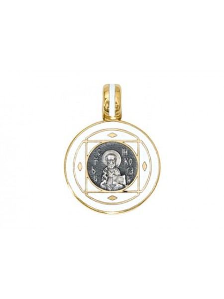 Образок «Святитель Николай»