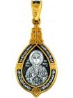 «Феодоровская икона Божией Матери. Великомученица Параскева»