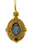 «Казанская икона Божией Матери. Процветший крест»