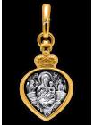 «Икона Божией Матери «Всецарица». Ангел Хранитель»