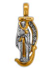 «Свт. Николай, Мирликийский Чудотворец»
