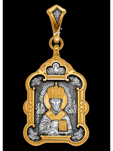 «Святитель Николай Чудотворец, Псково-Печерский»