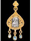 «Икона Божией Матери Одигитрия Псково-Печерская»